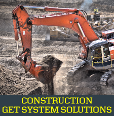 Construction GET System Solutions