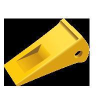 Komatsu Bucket Teeth